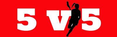 5v5 Girls Lacrosse Tournaments